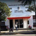 Hospital Dr. Marengo