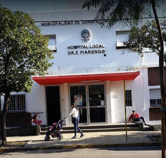 Hospital Marengo