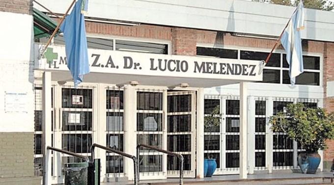 Hospital Meléndez