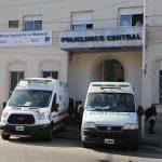 Policlínico Central La Matanza