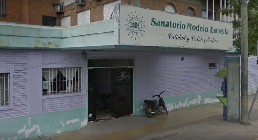 Sanatorio Modelo Estrella