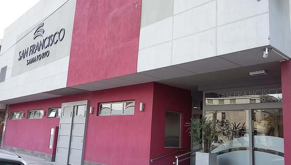 Sanatorio San Francisco