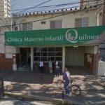 Clínica Materno Infantil de Quilmes