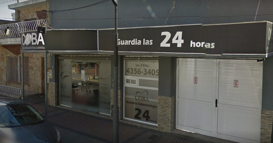 Centro Odontológico Buenos Aires