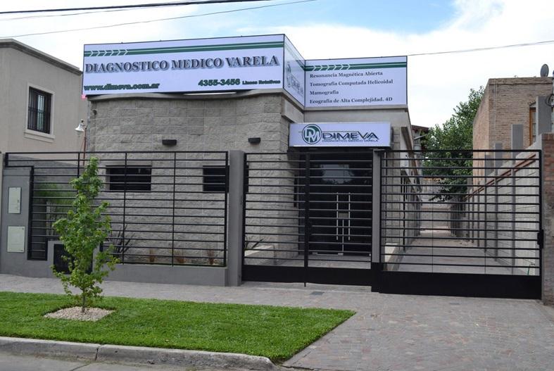Diagnóstico Médico Varela