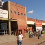 """Hospital """"Mi Pueblo"""""""