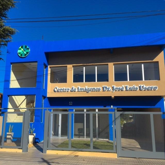 Centro de Imágenes Dr. José Luis Usero