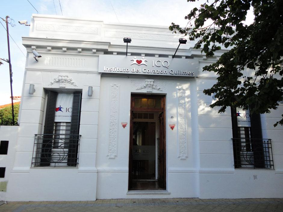 Instituto del Corazón (Quilmes)