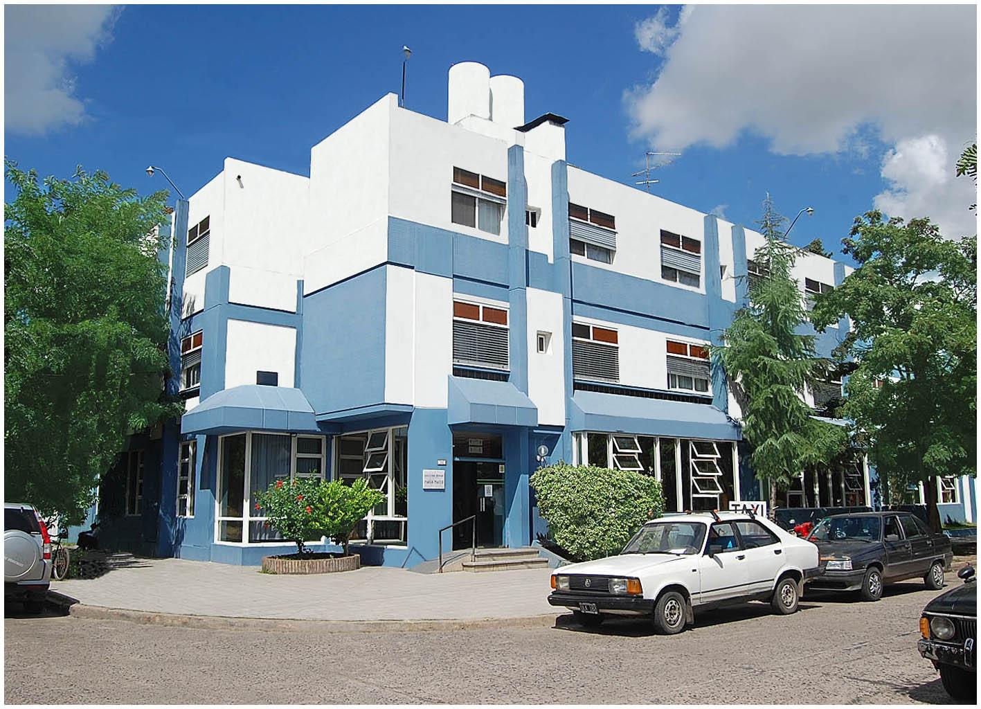 Sanatorio Privado María Mater