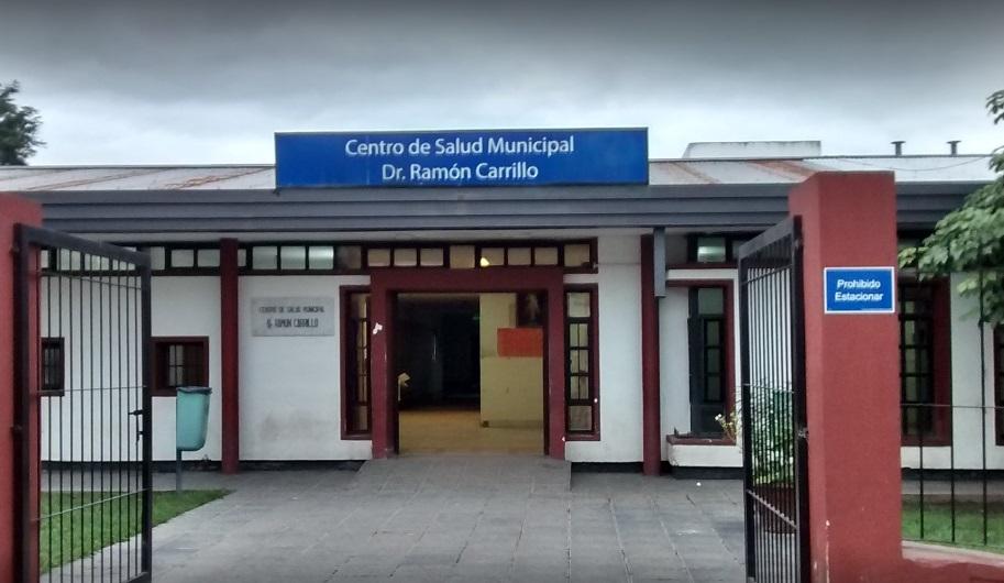 Centro de Salud Municipal Dr. Ramón Carrillo