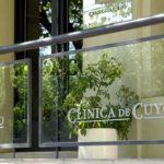 Clínica de Cuyo