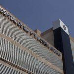 Hospital de Día Presidente Nestor Kirchner