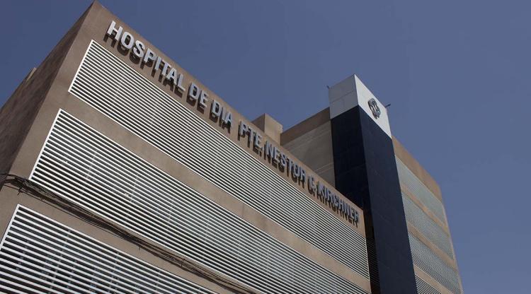 Hospital de Día Néstor Kirchner