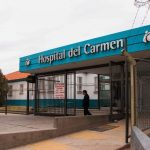 Hospital Del Carmen