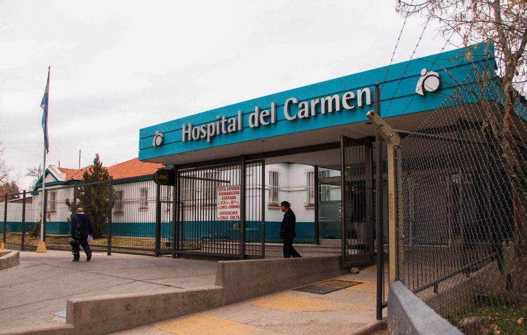 Hospital del Carmen OSEP