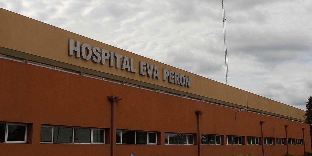 Hospital del Este Eva Perón