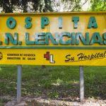 Hospital J.N. Lencinas