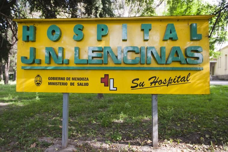 Hospital Lencinas