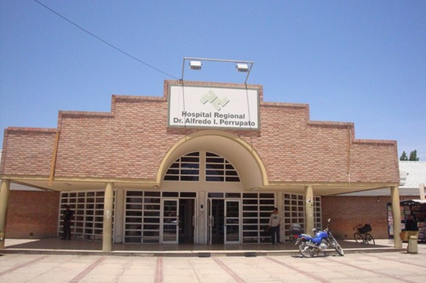 Hospital Perrupato