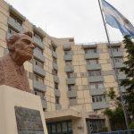 Hospital Schestakow