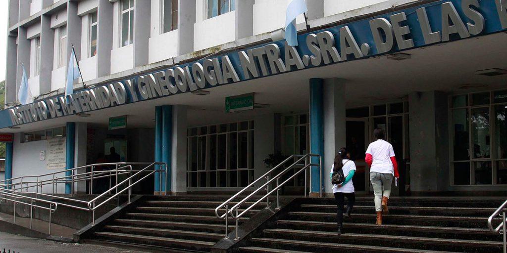 Instituto de Maternidad y Ginecología Nuestra Señora de Las Mercedes