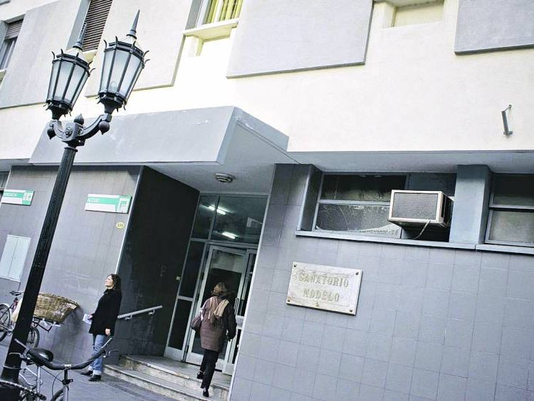 Sanatorio Modelo de Tucumán