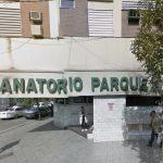 Sanatorio Parque de Tucumán