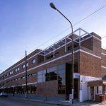 Sanatorio Juncal de Temperley