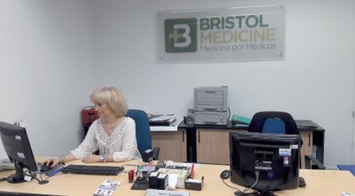 Atención al Cliente de Bristol Medicine