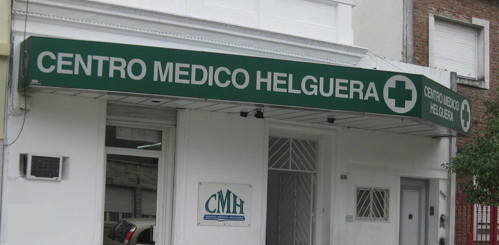 Centro Médico Helguera