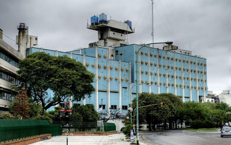Hospital Naval Central