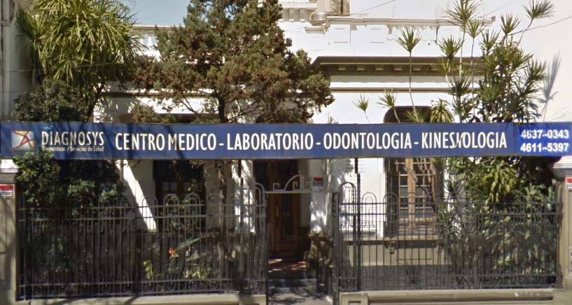 Centro Médico Diagnosys