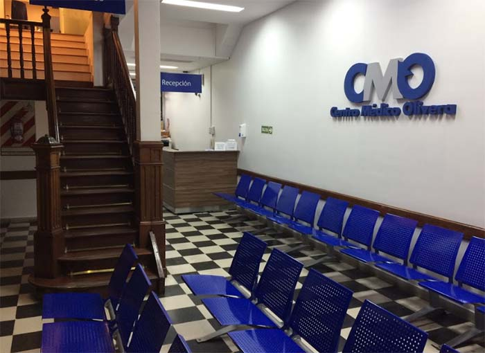 Centro Médico Olivera