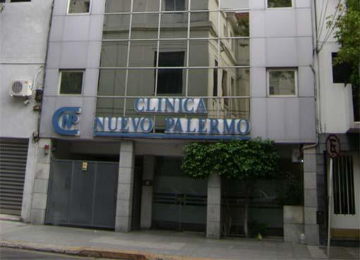 Clínica Nuevo Palermo
