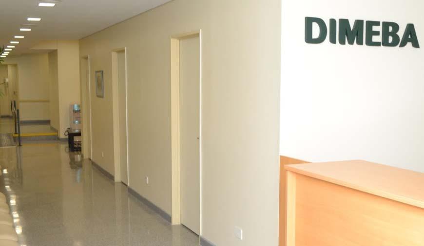 DIMEBA (Diagnostico Médico Buenos Aires)