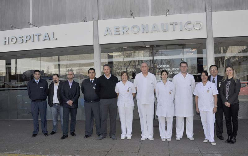 Hospitales de capital federal informaci n y opiniones for Central de compras web opiniones