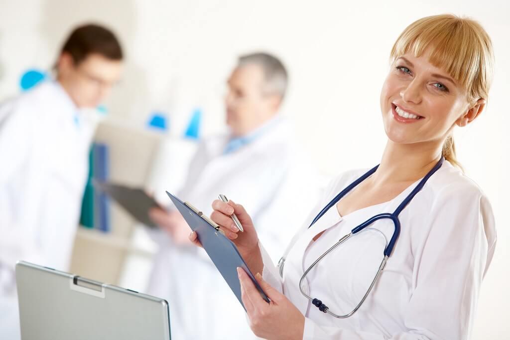 Controles de Salud en cada Etapa de la Vida