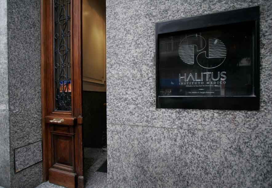 Instituto Médico Halitus