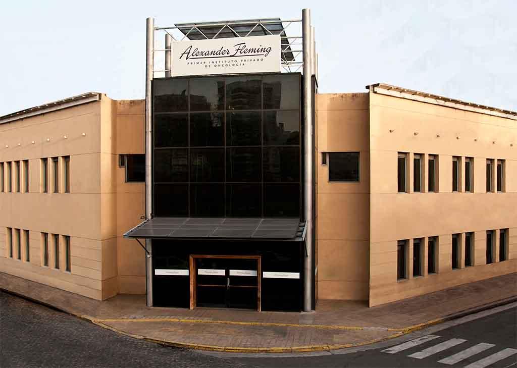 Instituto Privado de Oncología Alexander Fleming