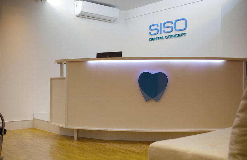SISO Dental Concept