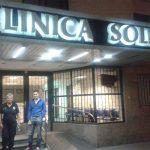 Clínica Solís