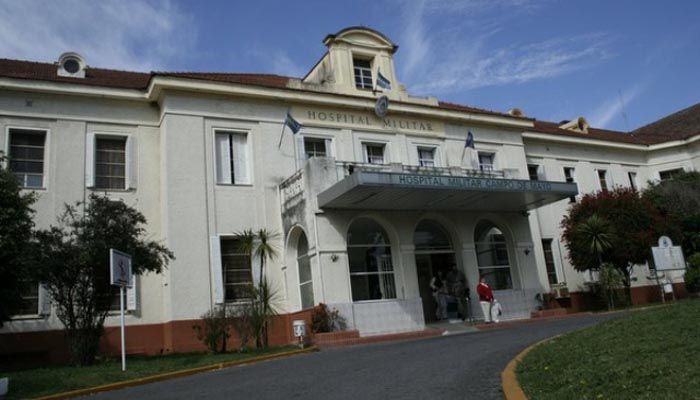 Hospital Militar Campo de Mayo
