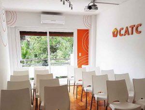 CATC Centro Argentino de Terapias Contextuales
