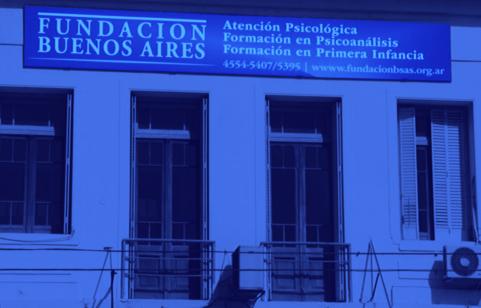 Fundación Buenos Aires Asistencia Psicológica