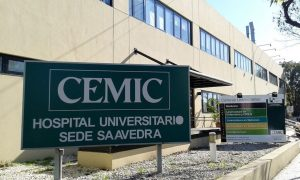 Sede Saavedra - Hospital Universitario Cemic
