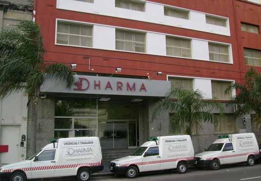 Clínica Dharma