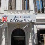 Hospital Milstein