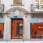 Sucursal de Medifé en Capital Federal
