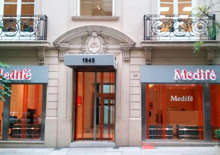 Medifé Cobertura Médica