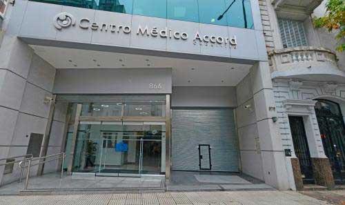 Centro Médico Accord